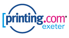 Great value printing graphic design in exeter exeter printing logo reheart Images